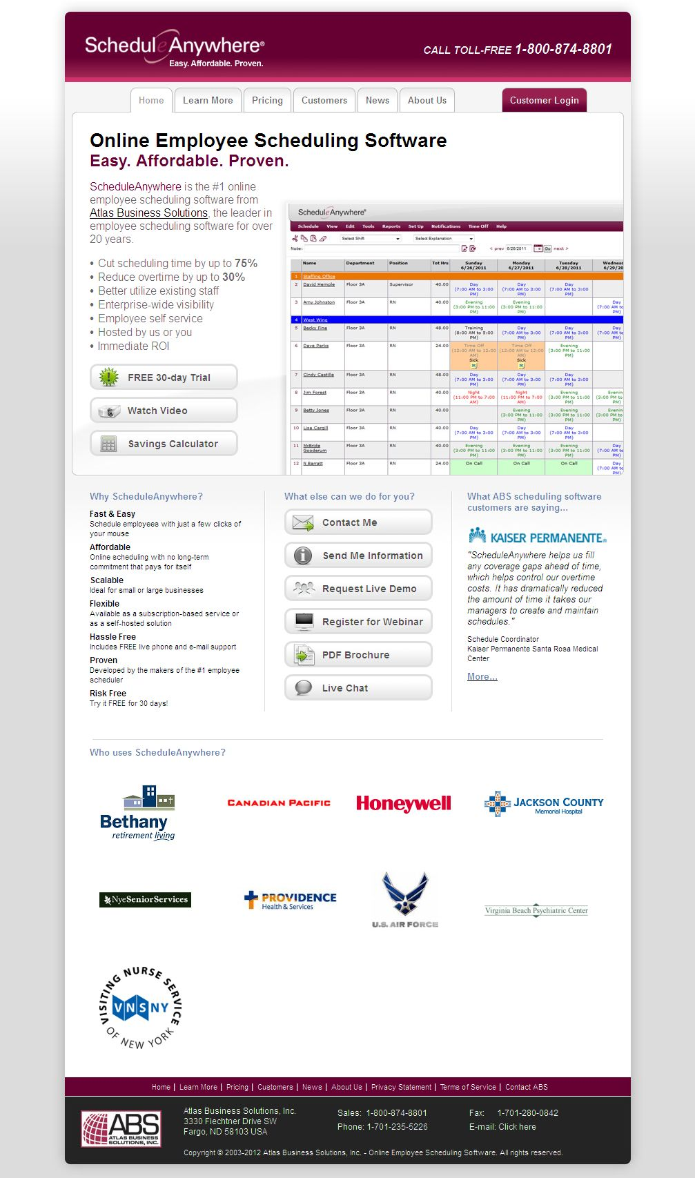 schedule anywhere   save business timesave business time