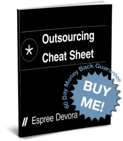 Find a virtual assistant! OutsourcingCheatSheet.net
